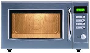 Microwave Repair Linden