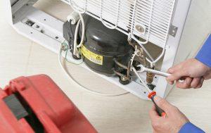Refrigerator Technician Linden